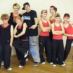Jan Pianta Scool of Dance